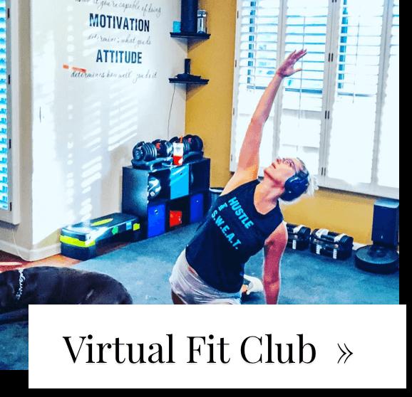 Virtual fit club